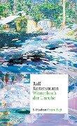 Wörterbuch der Unruhe - Ralf Konersmann