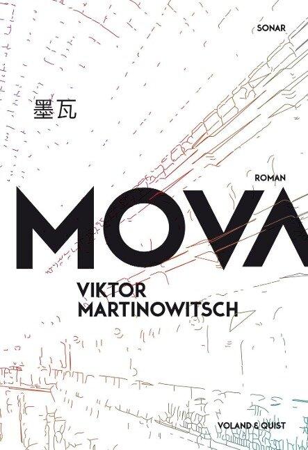 Mova - Viktor Martinowitsch