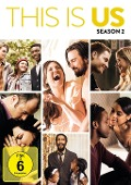 This Is Us - Season 2 -