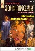 John Sinclair Sonder-Edition - Folge 058 - Jason Dark