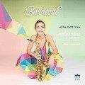 Carneval - Asya Fateyeva, Württembergisches Kammerorchester