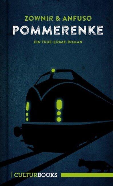 Pommerenke - Miron Zownir, Anfuso Nico