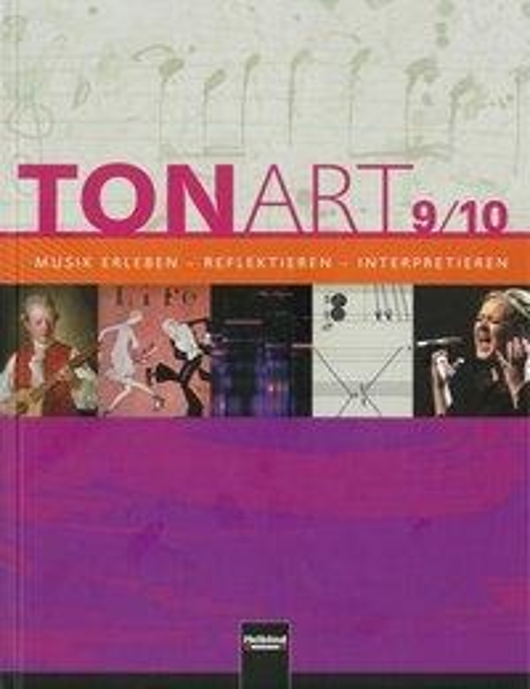 TONART 9/10. Schülerbuch -