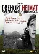 Drehort Heimat - Chronik einer deutschen Jahrhundert-Saga - Edgar Reitz, Peter F. Steinbach, Thomas Brussig, Nikos Mamangakis, Michael Riessler