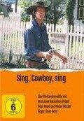 Sing, Cowboy, sing - Dean Reed, Karel Svoboda