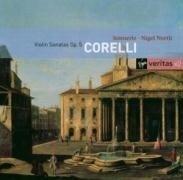 Violinsonaten - N. /Trio Sonnerie North