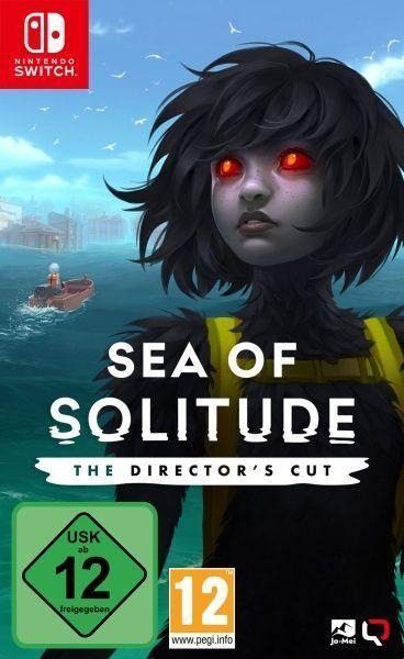 Sea of Solitude - The Director's Cut (Nintendo Switch) -