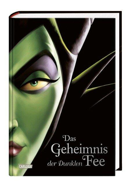 Disney - Villains 4: Das Geheimnis der Dunklen Fee - Walt Disney, Serena Valentino