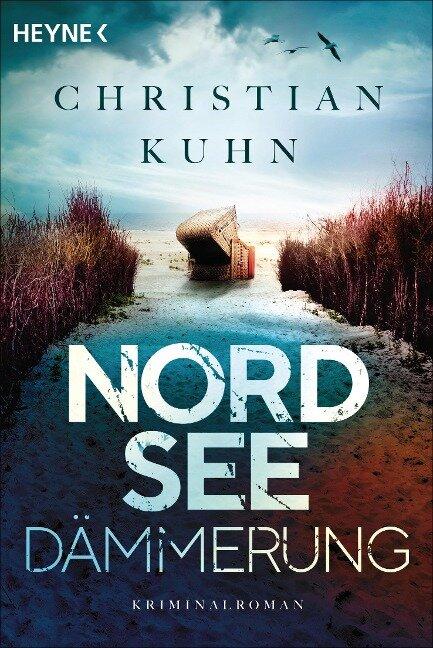 Nordseedämmerung - Christian Kuhn