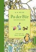 Pu der Bär - Alan Alexander Milne