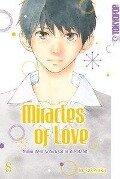 Miracles of Love - Nimm dein Schicksal in die Hand 08 - Io Sakisaka