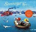 Sommerfrische am Starnberger See - Katja Sebald