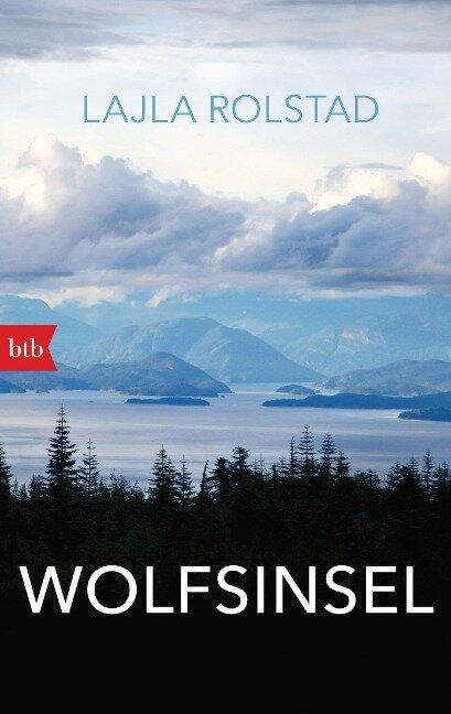 WOLFSINSEL - Lajla Rolstad