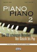 Piano Piano 2 mittelschwer - Gerhard Kölbl, Stefan Thurner