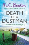 Death of a Dustman - M. C. Beaton