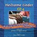 Heilsame Lieder - CD 4 -