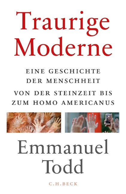 Traurige Moderne - Emmanuel Todd
