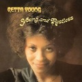 Young And Restless (Remastered+Expanded CD) - Retta Young