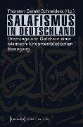 Salafismus in Deutschland -