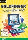 Goldfinger Junior 6 - Holger Freudenreich