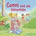 Conni und die Katzenliebe - Julia Boehme