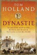 Dynastie - Tom Holland
