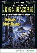 John Sinclair - Folge 0937 - Jason Dark