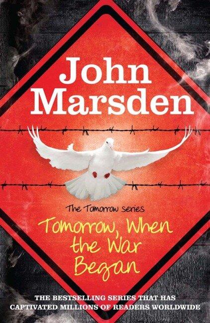 Tomorrow When the War Began - John Marsden