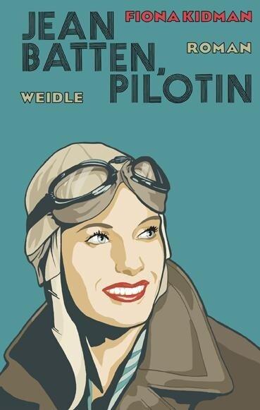 Jean Batten, Pilotin - Fiona Kidman