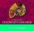 Geschichte der Erde - Peter Rothe