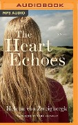 The Heart Echoes - Helena Zweigbergk