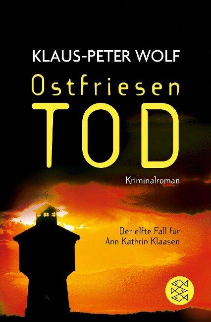 Ostfriesentod - Klaus-Peter Wolf
