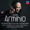 Arminio - Georg Friedrich Händel