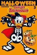 Lustiges Taschenbuch Halloween 03 - Walt Disney