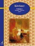 Präludien - Theodor Kirchner