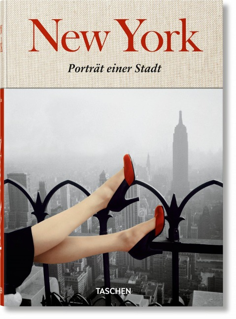 New York. Porträt einer Stadt -