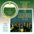 Jazz in California -