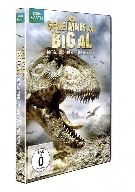 Das Geheimnis von Big Al -
