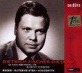 Lieder - Dietrich/Bremsteller Fischer-Dieskau