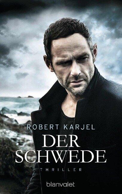 Der Schwede - Robert Karjel