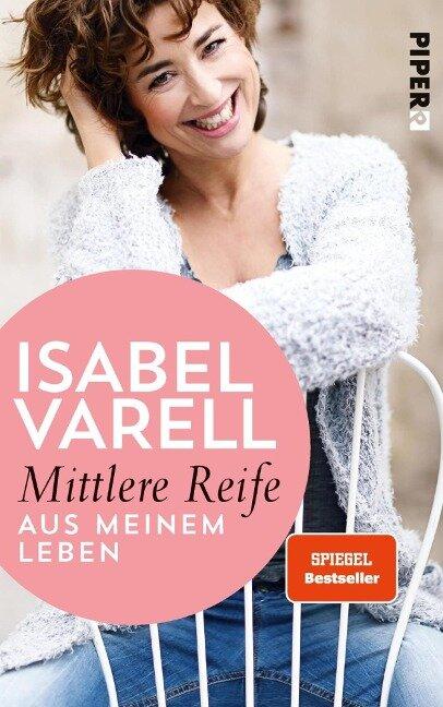 Mittlere Reife - Isabel Varell