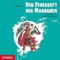 Der Feuergott der Marranen - Alexander Wolkow