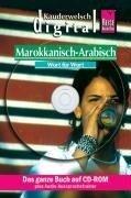 Marokkanisch-Arabisch. Kauderwelsch digital. Windows 98 oder Mac OS 10.22 -