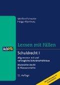 Lernen mit Fällen Schuldrecht I Allgemeiner Teil und vertragliche Schuldverhältnisse - Winfried Schwabe, Holger Kleinhenz