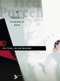 Fantasia 1-3 - Henry Purcell