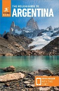 The Rough Guide to Argentina - Rough Guides