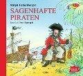 Sagenhafte Piraten - Ralph Erdenberger