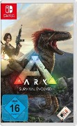 ARK: Survival Evolved (Nintendo Switch) -