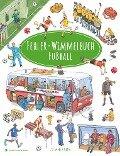 Fehler-Wimmelbuch-Fußball -