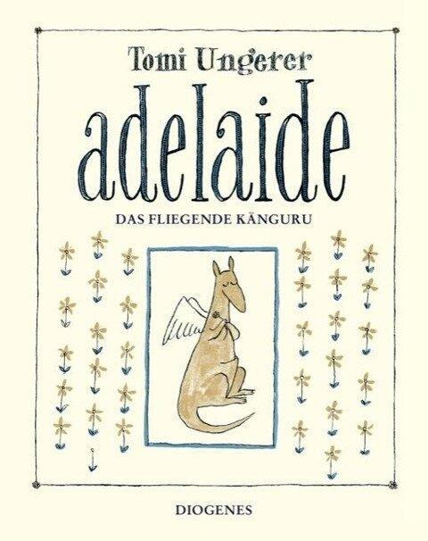 Adelaide - Tomi Ungerer